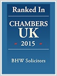 Chambers UK 2015 affiliation badge